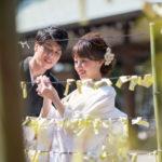 京都の前撮りで和装花嫁になるメリット!