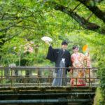 結婚式の前撮りは小物で演出!和装やドレスに合うアイテム